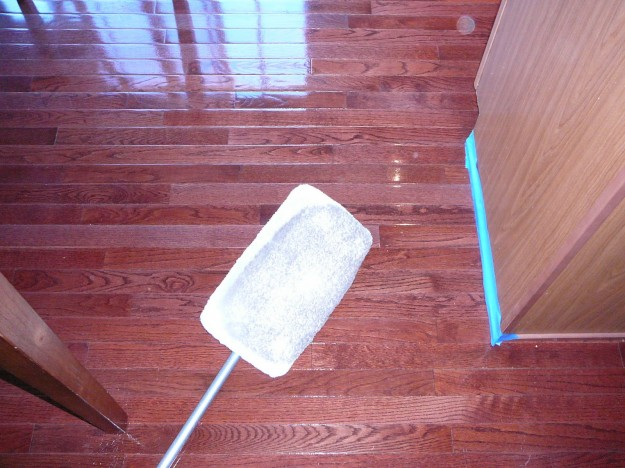 Way To Clean Laminate Floors