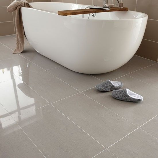 flooring ideas bathroom