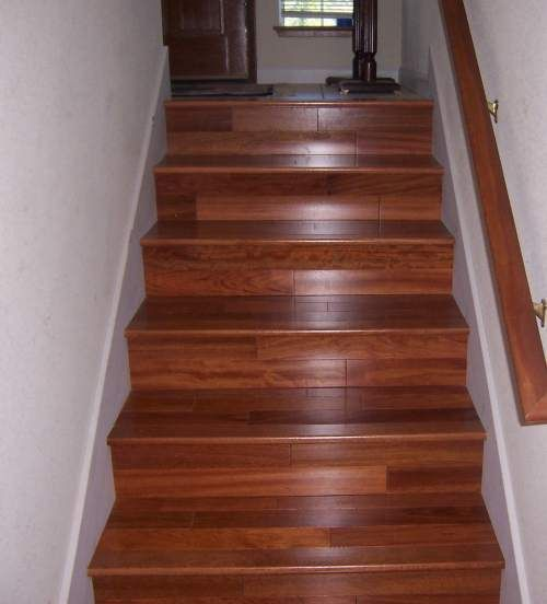 flooring ideas for stairs