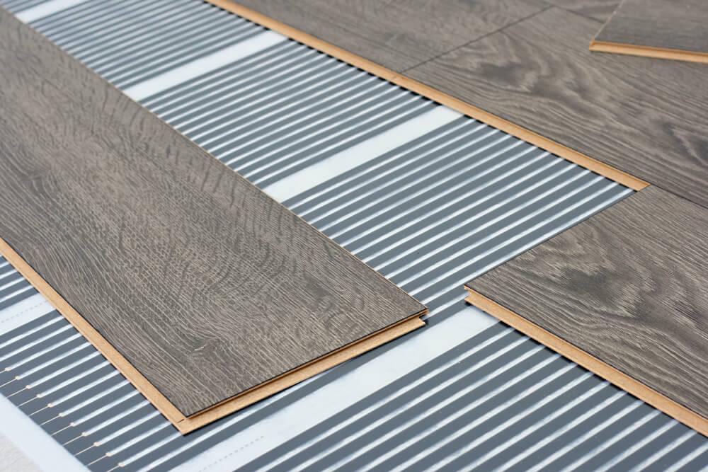 How To Make Laminate Flooring Waterproof